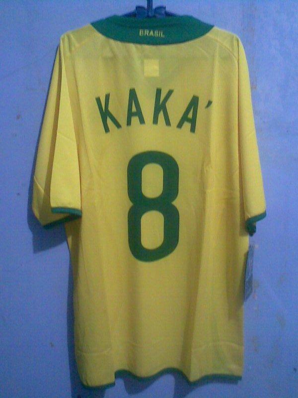 brazil-home-kaka