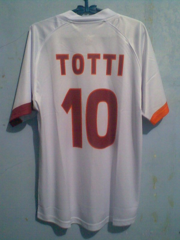 roma-away-totti